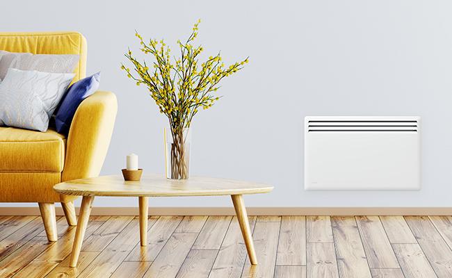 Nobøn sähkölämmittimet on tehty Pohjolan karuihin ilmasto-oloihin, joissa lämpötilat vaihtelevat usein ja suuren osan vuodesta on kylmää.